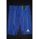 Adidas Equipment Short Shorts Kurze Hose Tight Eng Pant Vintage EQT Blau 4 S NEU