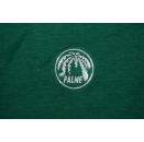 Palme Trikot Jersey Camiseta Maglia Maillot Fussball Grün Vintage Germany XXL NEU
