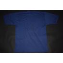 Palme Trikot Jersey Camiseta Maglia Maillot Fussball Shirt 80er Blau Germany L  NEU