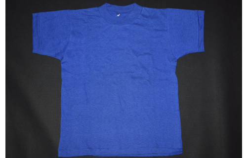 VINTAGE Trikot Jersey Camiseta Maglia Maillot Fussball Shirt Deadstock 3 XS-S    NEU