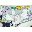 MCM Jeans Short Hose Pant Shorts Edel Deluxe Luxus Arty Kunst Gold Vintage 32