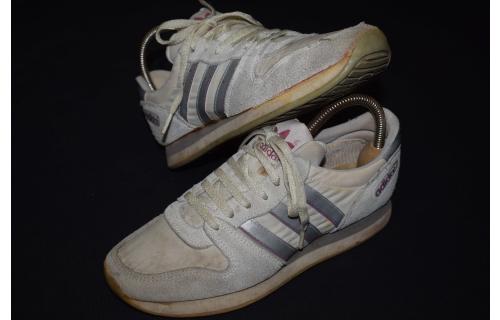Adidas Sneaker Trainers Schuhe Tennis Shoe No Retro VINTAGE 1988 80s 80er 5