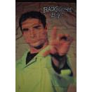 Backstreet Boys Bandana Tuch Band Tour Pop Boy Group Poster Flag Flagge 1996 90s