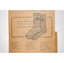 Adidas Socken New Dress Socks Sox All Purpose Vintage 90er Deadstock 42-47 NEU