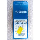 Adidas Socken Socks Sox Plüsch Sport Vintage West Germany Weiß Gelb  37-39  NEU
