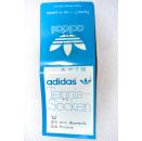 Adidas Socken Socks Sox Sport 80s Vintage West Germany Lachs Natur 37-39 NEU NEW