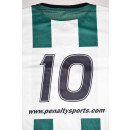 FC Coritiba Parana Penalty Trikot Jersey Camiseta Maglia Maillot Triko 2003 M