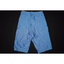 Erima Shorts Short Radler Hose Tights Pant Vintage Nylon Elasthan 90er 7 L NEU