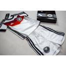 Adidas Deutschland Trikot Short Jersey DFB WM 2014 Maglia...