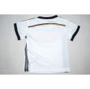Adidas Deutschland Trikot Short Jersey DFB WM 2014 Maglia Camiseta Maillot 74 9M NEU