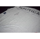2 Nautica Longsleeve T-Shirt Vintage Fashion Yachtig...