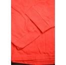 Tommy Hilfiger Longsleeve T-Shirt TShirt Vintage  Casual Clean Rot Red XXL 2XL