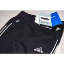 Adidas Trainings Hose Jogging Sweat Track Pant Tight Vintage 90er Kids 128 NEU
