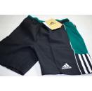 Adidas Shorts Short kurze Hose Sport Track Pant Vintage 90s Kinder Kids D 152 12