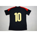 Adidas Deutschland Trikot Jersey DFB 2013 Maglia Camiseta Maillot Damen 38-40 M