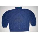 Adidas Jacke Jacket Blousson Sport Training Blau Blue...