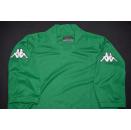 Kappa Trikot Jersey Camiseta Maglia T-Shirt Maillot Vintage 90s 90er Rohling L