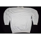 Donnay Pullover Sweater Tennis Vintage Sweat Shirt Jumper Master Event 90er M-L