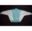 Trainings Jacke Sport Jacket Track Top Vintage Bad Taste...