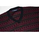 Strick Pullover Pulli Sweater Knit Sweatshirt Vintage...