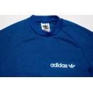 Adidas Pullover Sweatshirt Sweater Jumper Vintage 80s 80er 140 12 Hungaria NEU