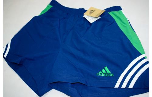 Adidas Shorts Short Hose Pant Vintage Deadstock 90s 90er Saronno D 8 L NEU NEW