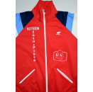 Karhu Trainings Jacke Track Top Sport Jacket Jumper Vintage Fashion Finland M