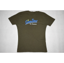 Collateral Damage Movie Film T-Shirt Tshirt Promo Arnold Schwarzenegger 2002  L