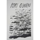 Port O Brien T-Shirt Tour Folk Indie Pop Rock Band California Cali Vintage USA M