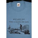 Giant Giant Sand T-Shirt tucson a country rock opera Tour Folk Indie Pop Rock M