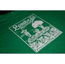 Three Lombego Surfers T-Shirt Tour Rock Band Still got...