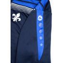 Jako SV Darmstadt 98 Trainings Oberteil Sport Track Top Sweater Pullover SVD XXL