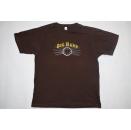 Big Harp T-Shirt Tour Alternative Indie Pop Rock Band...