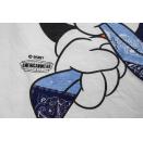 Disney Minnie Mouse T-Shirt Vintage Bandana Comic Oversize Americanwear 90er XL
