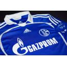 Adidas Schalke 04 Trikot Jersey Maglia Camiseta Maillot...