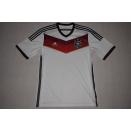 Adidas Deutschland Trikot Jersey DFB Weltmeister Shirt...