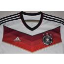 Adidas Deutschland Trikot Jersey DFB Weltmeister Shirt Maglia Camiseta 14/15 XL
