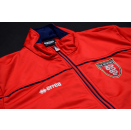 Errea Calcio Bellizona ACB Trainings Jacke Sport Jacket...