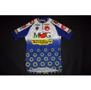 Diadora Fahrrad Rad Trikot Jersey Maillot Camiseta Maglia...