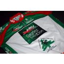 PMU MB Fahrrad Rad Trikot Shirt Jersey Maillot Camistea Itlalia Swiss 2004 XL