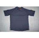 Adidas Deutschland Trikot Jersey DFB Shirt Maglia Camiseta 2002 Grau ca Kids 164