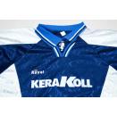 Royal Trikot Jersey Camiseta Maglia Maillot Fussball Shirt Vintage KeraKoll L-XL