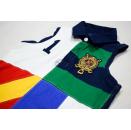 Ralph Lauren Polo Tank Top Shirt Damen Multicolour Spring...