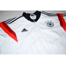 Adidas Deutschland DFB Trainings Sport Jacke Top...