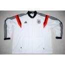 Adidas Deutschland DFB Trainings Sport Jacke Top...