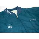 Adidas Bomber Jacke Sport College Windbreaker Jacket  80s...