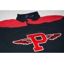 Polo Ralph Lauren T-Shirt TShirt Custom Fit BIG  P Wings...