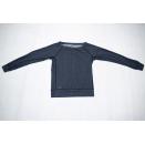 Nike Pullover Sweat Shirt Sweater Sport Training Grau...