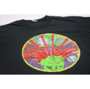 Living Colour T-Shirt Band Funk Metal  Multicoulour...