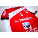 Kempa Tunisie Trikot Jersey Maglia Camiseta Maillot...
